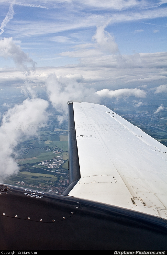 Private D-IMAG aircraft at In Flight - Germany