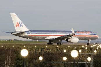 N177AN - American Airlines Boeing 757-200