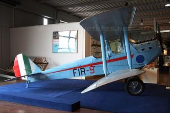 FIR-9 - Unknown Caproni Ca.100 Caproncino