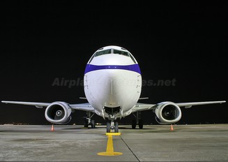 EI-DJK - KD Avia - Kaliningradavia Boeing 737-300
