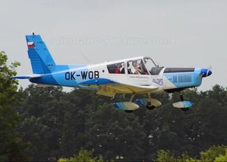 OK-WOB - Aldis aero Zlín Aircraft Z-43