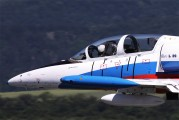 5254 - Slovakia -  Air Force Aero L-39CM Albatros aircraft