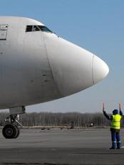 N746CK - Kalitta Air Boeing 747-200F