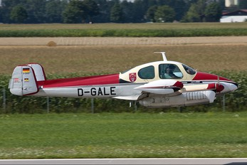 D-GALE - Private LET L-200 Morava