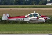 D-GALE - Private LET L-200 Morava aircraft