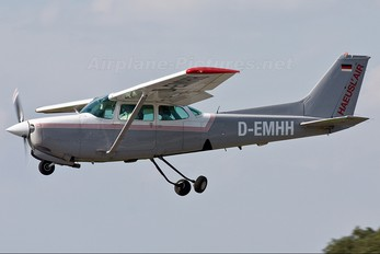 D-EMHH - Private Cessna 172 RG Skyhawk / Cutlass