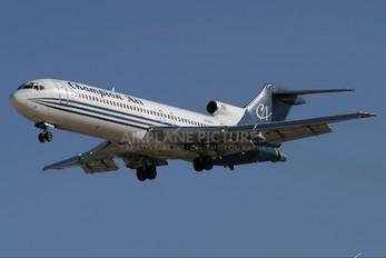 N696CA - Champion Air Boeing 727-200