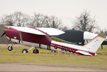G-BDUO - Private Cessna 150