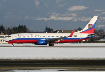 VQ-BBR - Atlant-Soyuz Boeing 737-800