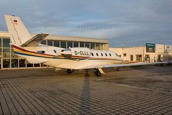 D-CLLL - Augusta Air Cessna 560XL Citation XLS