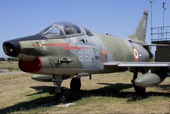 MM6856 - Italy - Air Force Fiat G91