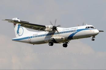 VN-B210 - Vietnam Airlines ATR 72 (all models)