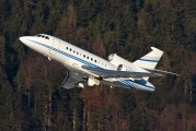 C-GLBB - Private Dassault Falcon 900 series aircraft