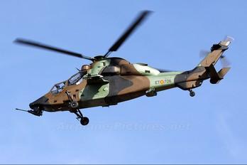 HA.28-06 - Spain - Army Eurocopter EC665 Tiger HAP