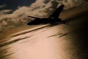 ZE251 - Royal Air Force Panavia Tornado F.3 aircraft