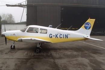 G-KCIN - Cabair Piper PA-28 Cadet