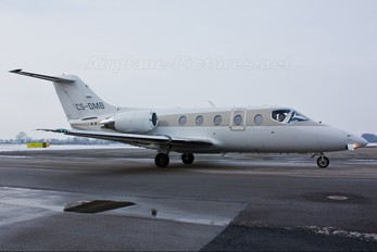 CS-DMB - NetJets Europe (Portugal) Hawker Beechcraft 400XP Beechjet