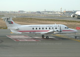 A6-YST - United Arab Emirates - Government Beechcraft 1900D Airliner