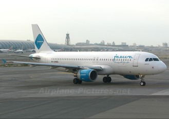 9K-CAB - Jazeera Airways Airbus A320