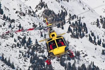 HB-ZDY - Heli Bernina Aerospatiale AS350 Ecureuil / Squirrel