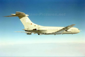 ZA143 - Royal Air Force Vickers VC-10 K.2