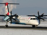 OE-LGB - Austrian Airlines/Arrows/Tyrolean de Havilland Canada DHC-8-400Q Dash 8 aircraft