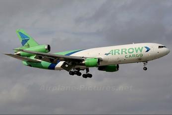 N526MD - Arrow Cargo McDonnell Douglas DC-10F
