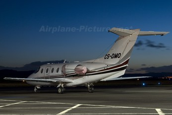CS-DMO - NetJets Europe (Portugal) Hawker Beechcraft 400XP Beechjet