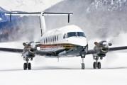 F-GLNH - Twin Jet Beechcraft 1900D Airliner aircraft