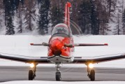 A-922 - Switzerland - Air Force: PC-7 Team Pilatus PC-7 I & II aircraft
