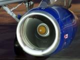G-EUOB - British Airways Airbus A319 aircraft