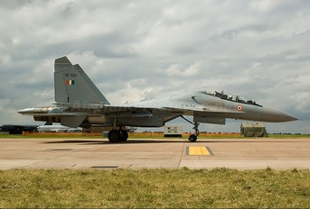 SB041 - India - Air Force Sukhoi Su-30MKI