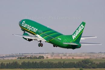 ZS-OAP - Kulula.com Boeing 737-400
