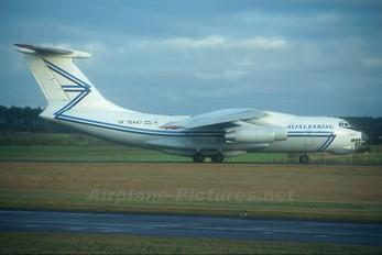 UK 46447 - Avialeasing Ilyushin Il-76 (all models)