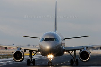 D-AGWD - Germanwings Airbus A319