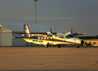 D-CAAR - Arcus Air Dornier Do.228