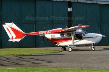 N80N - Private Cessna 337 Skymaster