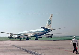 N801PA - Pan Am Douglas DC-8