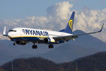 EI-DPN - Ryanair Boeing 737-800