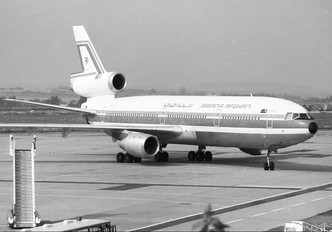 YA-LAS - Ariana Afghan Airlines McDonnell Douglas DC-10