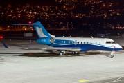 OY-SGC - Execujet Europa AS Bombardier BD-700 Global 5000 aircraft