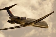 TC-ONO - Onur Air McDonnell Douglas MD-88 aircraft