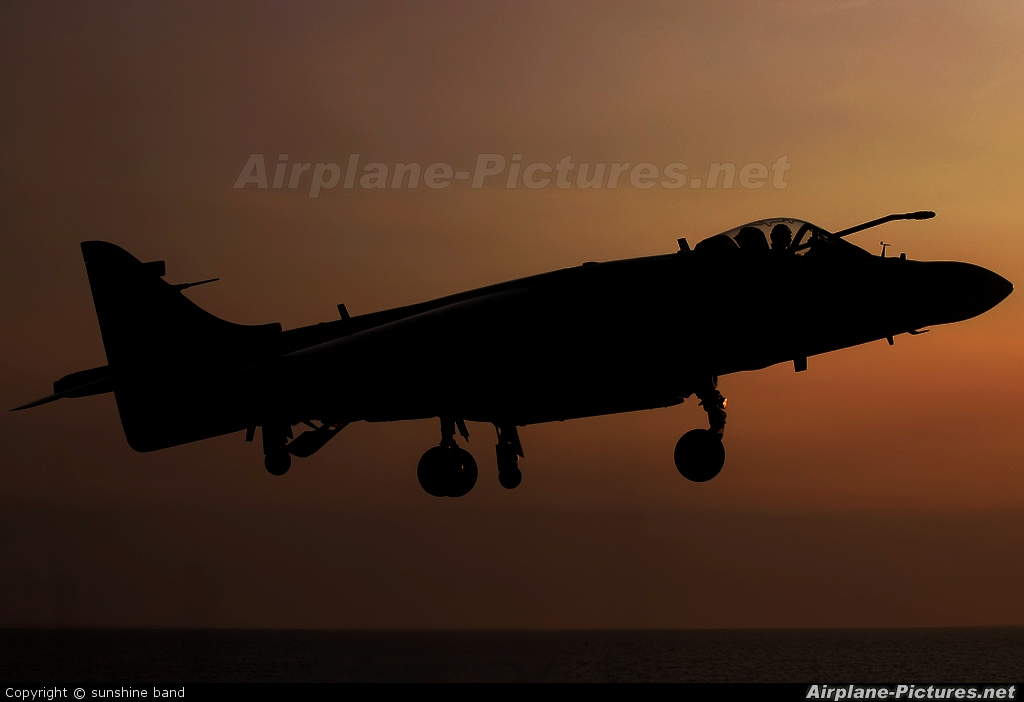 Royal Navy ZH798 aircraft at Off Airport - Scotland