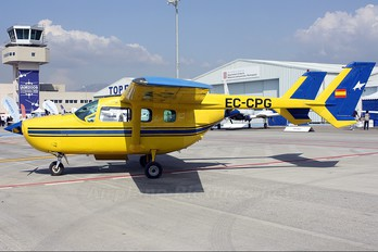 EC-CPG - Private Reims F337 Super Master (all types)