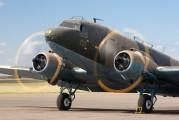 6859 - South Africa - Air Force Museum Douglas C-47A Skytrain aircraft