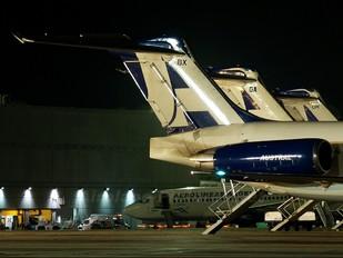LV-VBX - Austral Lineas Aereas McDonnell Douglas MD-88