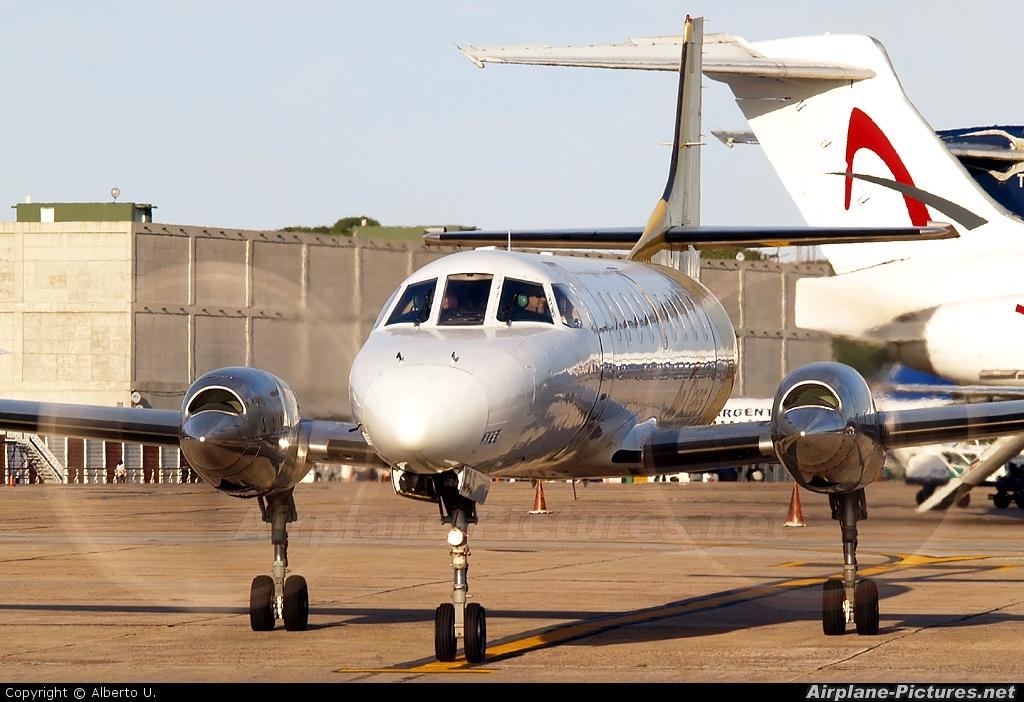 Air Class Airways CX-CLS aircraft at Buenos Aires - Jorge Newbery