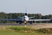 VP-BDP - Aeroflot Cargo McDonnell Douglas MD-11F aircraft