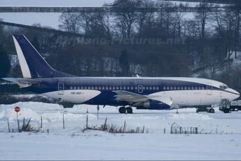 OE-IAD - Jet2 Boeing 737-300