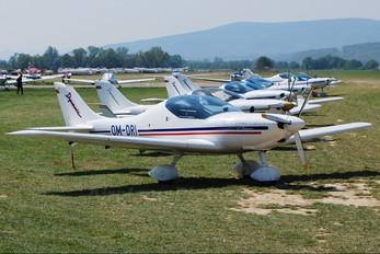OM-DRI - Slovensky Narodny Aeroklub Aerospol WT9 Dynamic